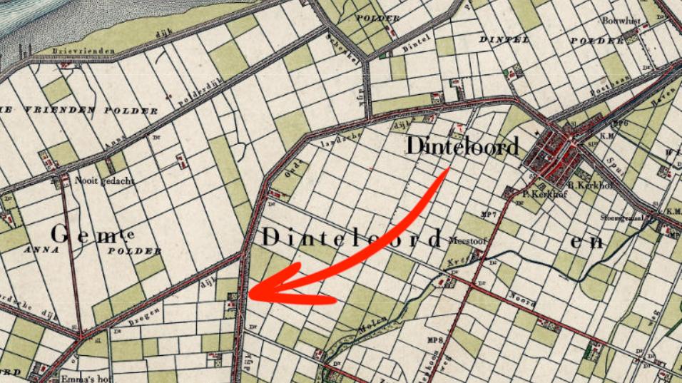 Dinteloord 1896