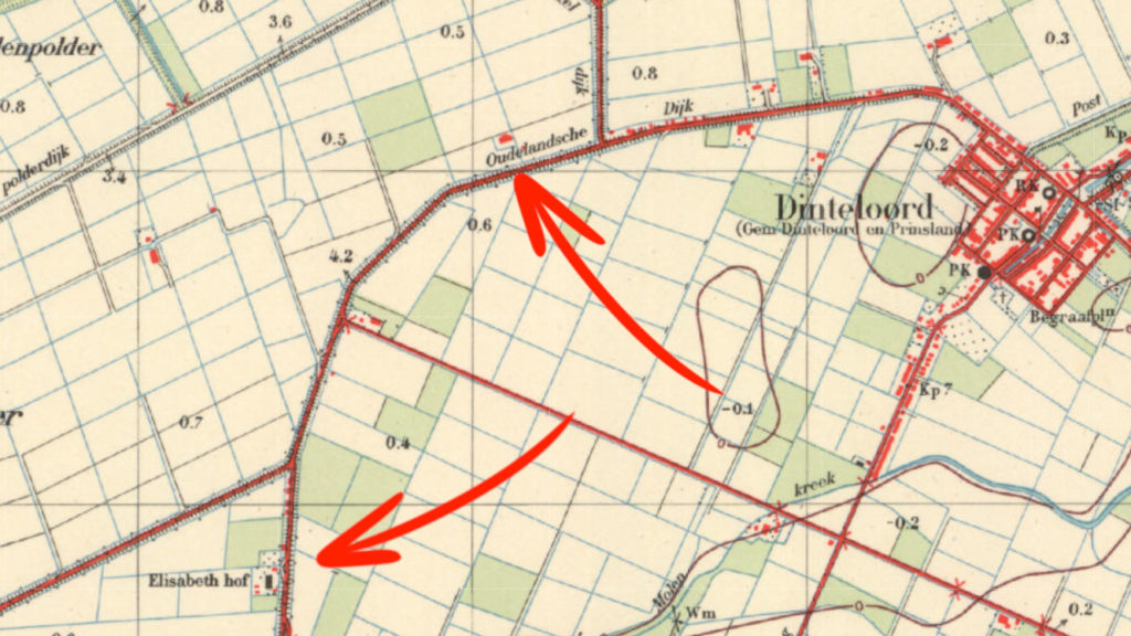 Dinteloord 1939