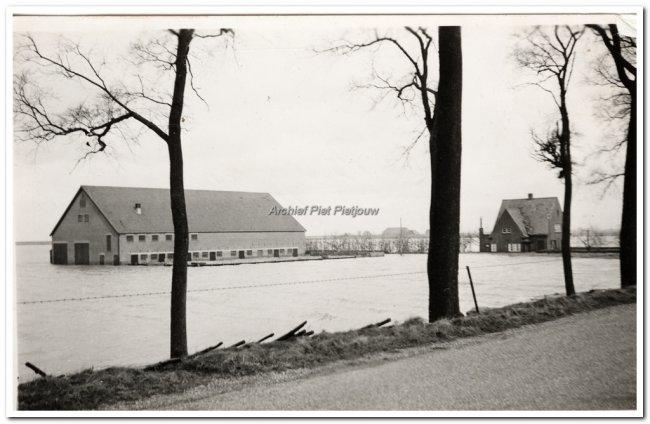 Watersnood 1953 Elisabeth hof 2